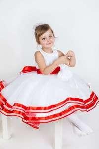 DP01 Детское платье «Горох»