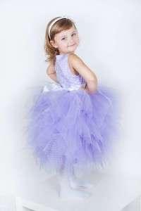 DP02 Детское платье «Лебедь»