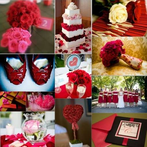 свадьба на 14 февраля