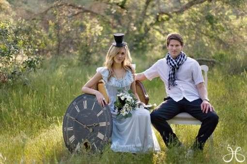 «Свадьба» на 8 марта