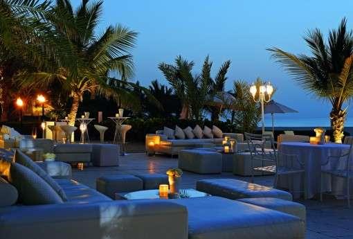 Медовый месяц в Дубаи
