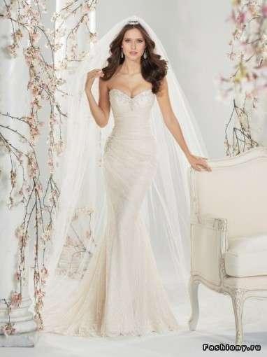 Свадебные платья 2014 от Софии Толли