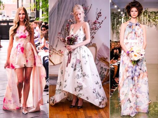 свадьба мода 2016
