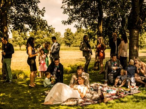 гости на свадьба